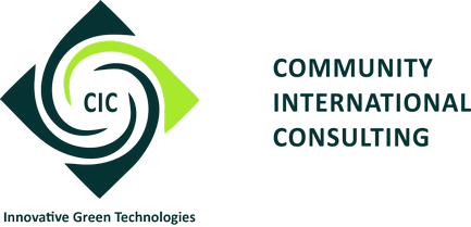 Community International Consulting