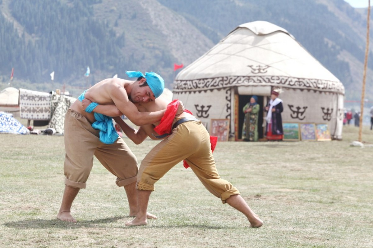 Turkmenistan Will Participate in World Nomad Games