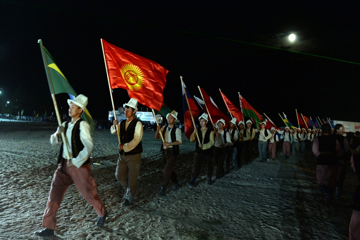 Six More Countries Confirmed Participation in Second World Nomad Games