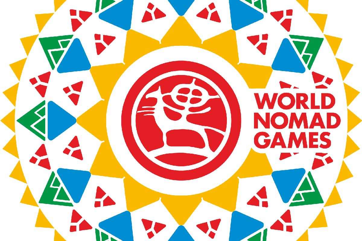 The new identity of World Nomad Games