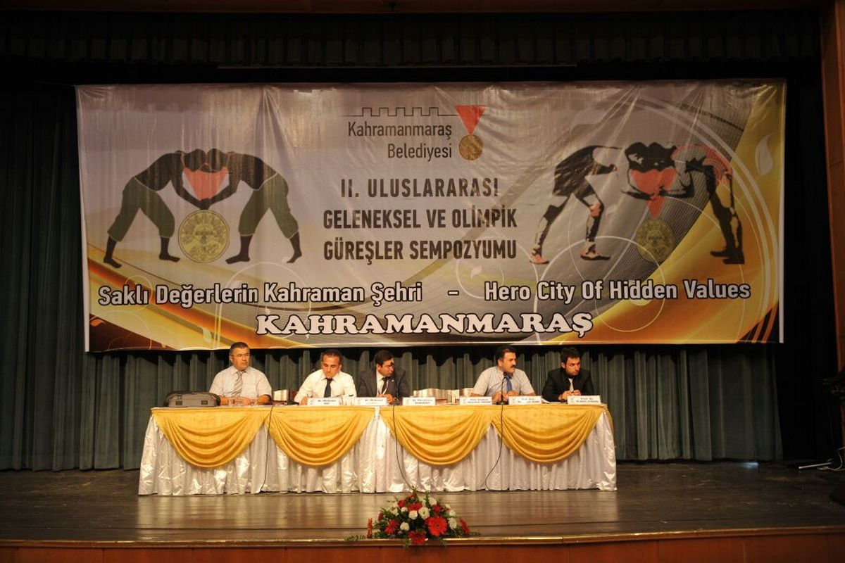 World Nomad Games 2016 were presented at the Scientific Symposium in Turkey